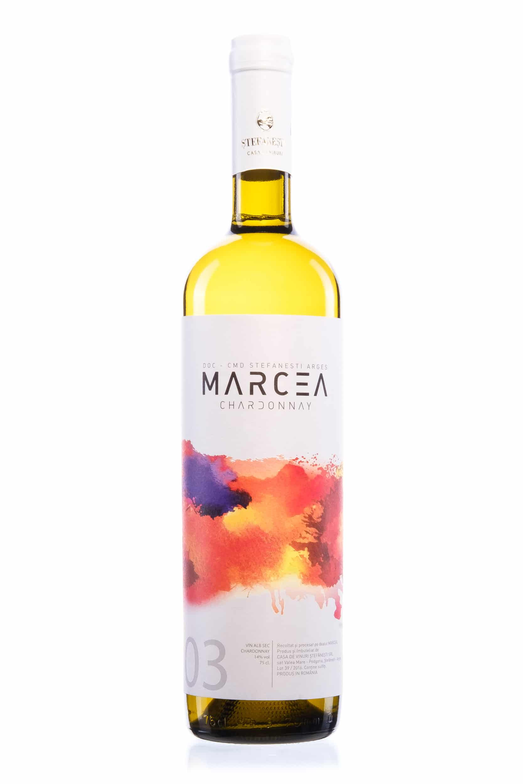 chardonnay-marcea-stefanesti